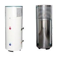 Kompaktní bytová jednotka pro ohřev teplé vody PW010-KZJRS-200L