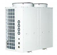 Průmyslové duální tepelné čerpadlo PW200-KFXLR