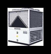 Průmyslové tepelné čerpadlo PW240-KFX(L)R