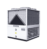 Commercial air source chiller & heater pump PW240-KFXLR