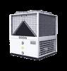 Průmyslové duální tepelné čerpadlo PW240-KFXLR